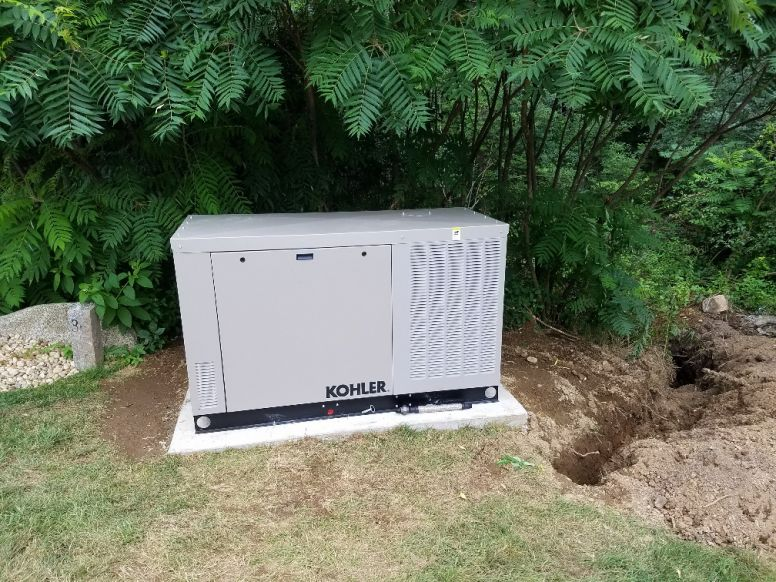 Seacoast Generator an Authorized KOHLER Generator Dealer | Generator ...