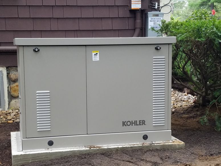 Seacoast Generator an Authorized KOHLER Generator Dealer | Generator