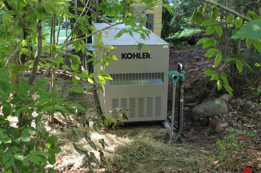 Catskill Mountain Generators an Authorized KOHLER Generator Dealer ...