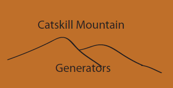 Catskill Mountain Generators