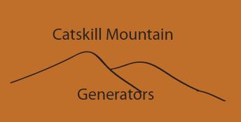 Catskill Mountain Generators