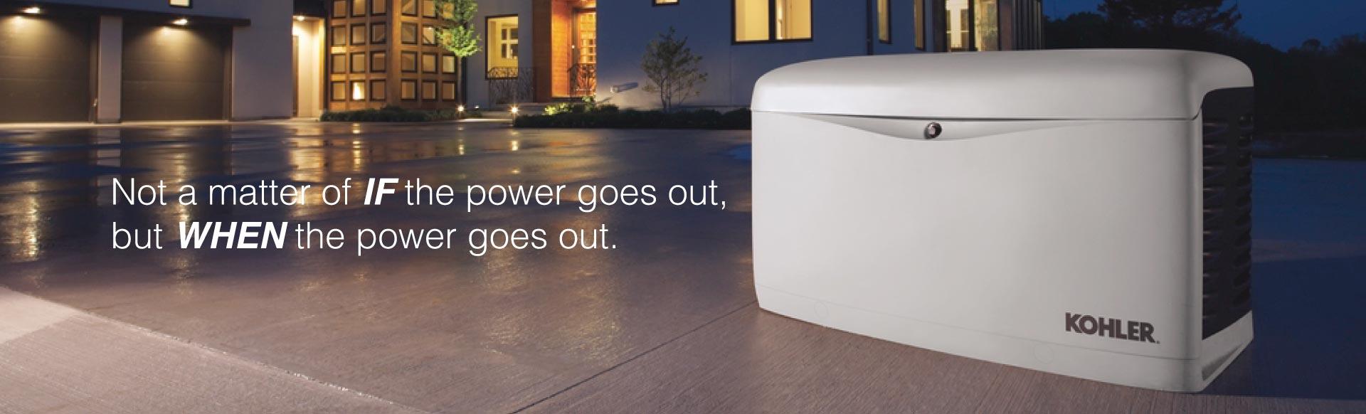Denman\'s Electrical Services, Inc. an Authorized KOHLER Generator ...